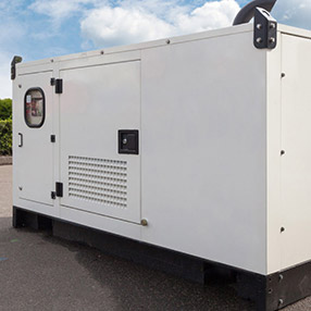 "<ul class=""accent-bullets""> <li>Commercial Power Generators</li> <li>Industrial Power Generators</li> </ul>"