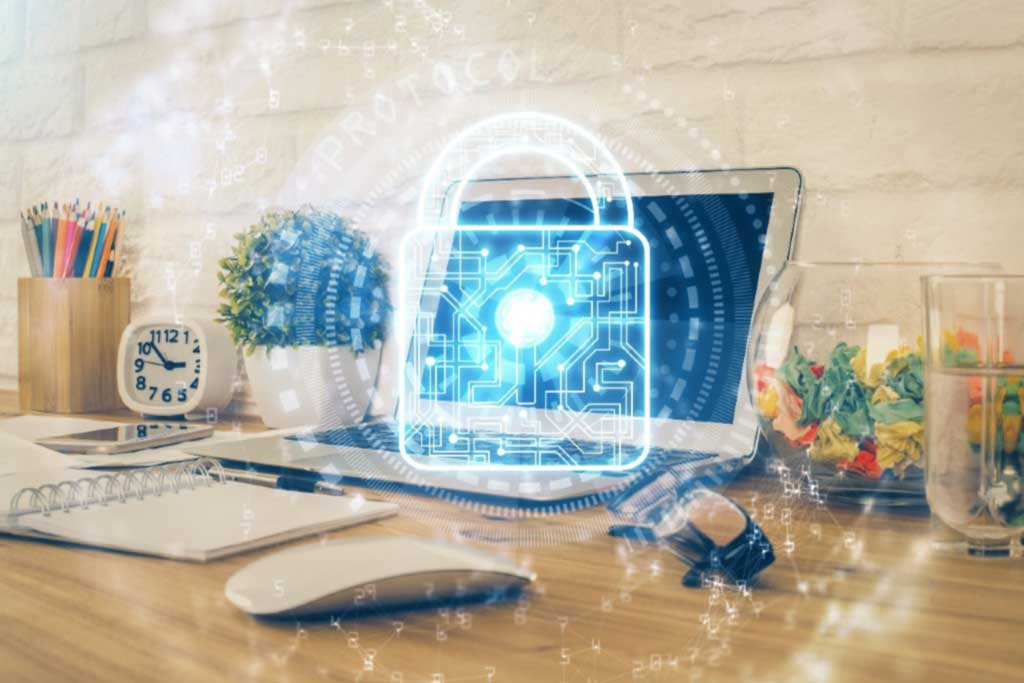 Mitigate and manage cybersecurity risks and security breaches