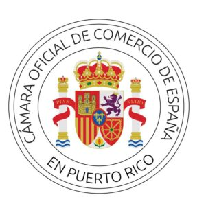 the Spanish Chamber of Commerce in Puerto Rico